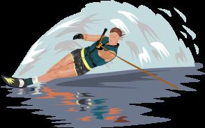 Gerald-G-Water-Skier